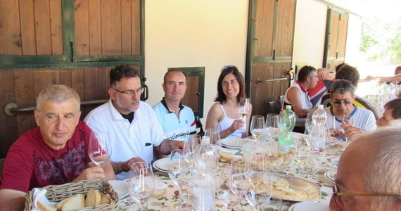 Chianti wine tours - Credits Wine tour in Siena