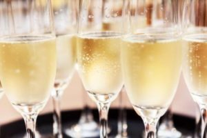 Company Anniversary champagne-weekends-shutterstock_282775499