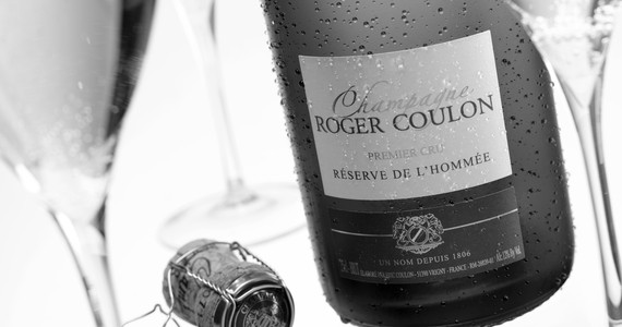 Luxury Champagne tour - credits Roger Coulon