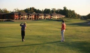 Corporate Incentive- Golf du Medoc