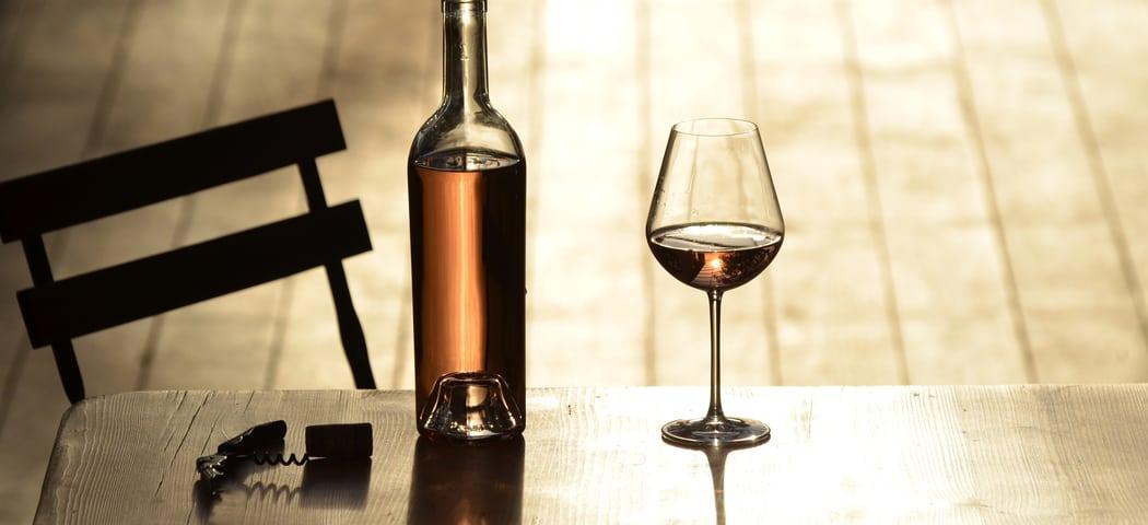 Provence wines - credits F-Millo
