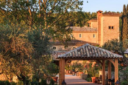 Provence Tours - Credits Chateau de Berne