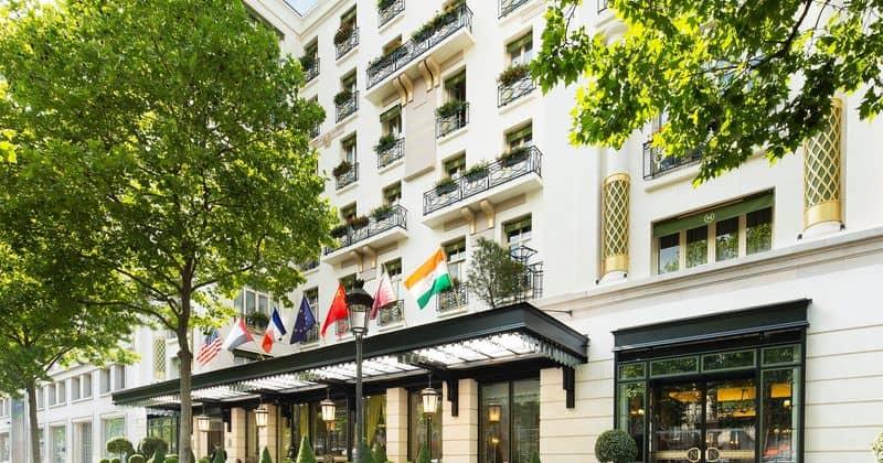 Hotel Napoleon - Credits Hotel Napoleon