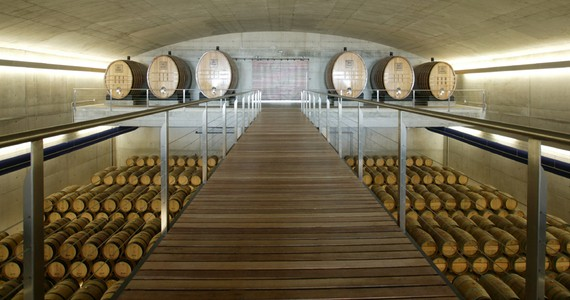 Rioja Wine Tours - Credits Baigorri