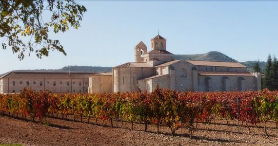 Rioja Wine Tours - Credits Castilla Termal Monasterio de Valbuena