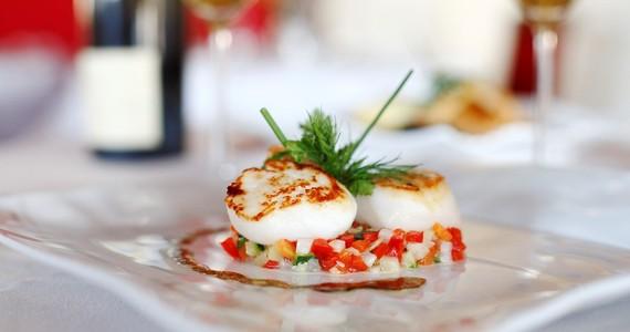 Loire Valley Trip - Credits Stevens Fremont Restaurant La Maison