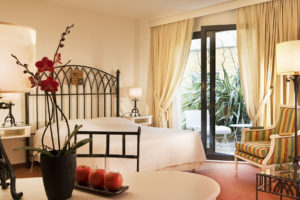 6 chambre sup AVIGNON GRAND HOTEL