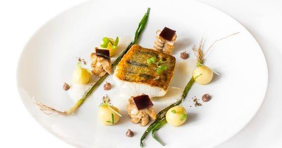 Michelin Tour - Credits Restaurant Lameloise