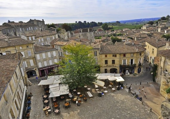 France self-drive holiday - credit Heurisko