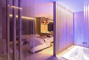 Spa (5) Hotel et Spa du Castellet