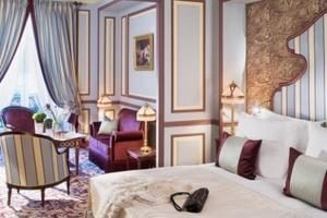 Grand Hotel de Bordeaux- Hotel image