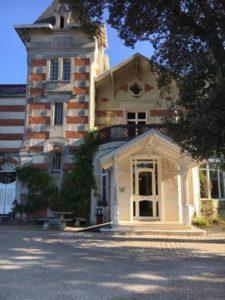 Hotel de l'Yeuse