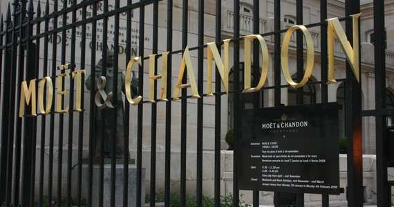 Epernay day tour- Credits Moet and Chandon