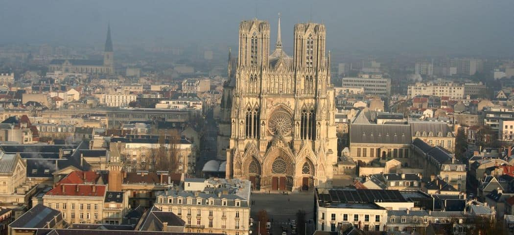 Reims tour- OT Reims (1)