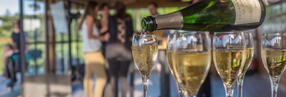 Premium Champagne Tour