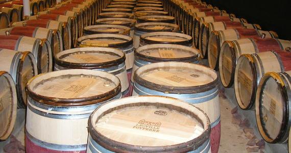 Barrels MH