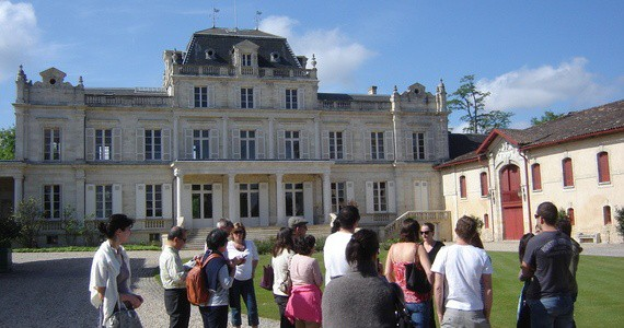 Chateau Giscours- Ophorus