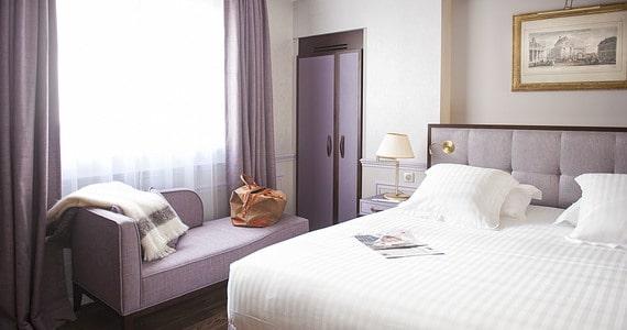Credits Hotel de Seze