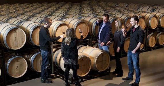 Rioja Quintas wine tasting