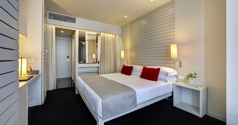 urban twin credits Hotel Miro