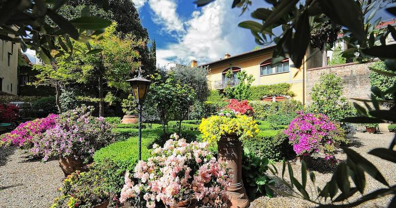 Hotel Monna Lisa Florence