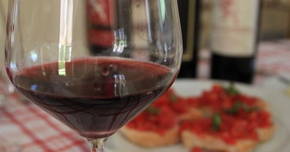 Siena wine tour- Credits Florence Town