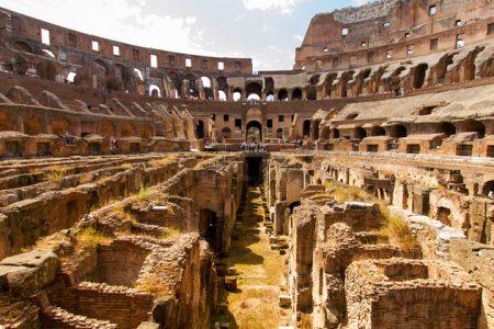 Rome wine tour - credits Walks of Italy