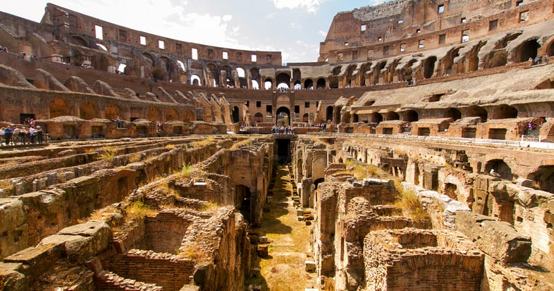 Rome wine tour - credits Walks of Italy