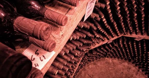 Rome wine tour credits Padelletti Cantina