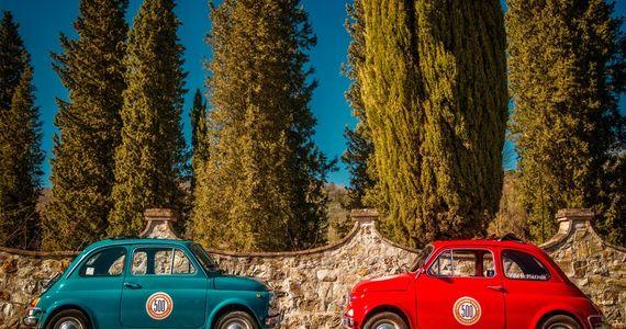 Rome wine tour- credits 500 Touring Club