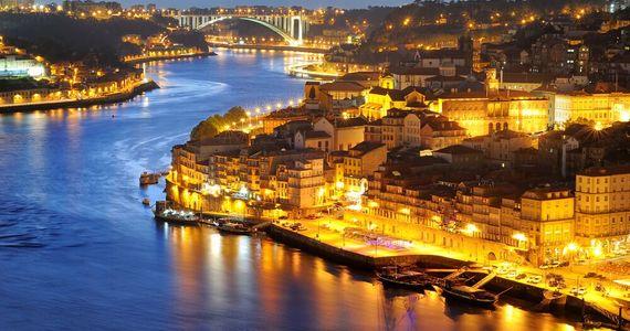 Port tasting in Porto- credits Feel Douro