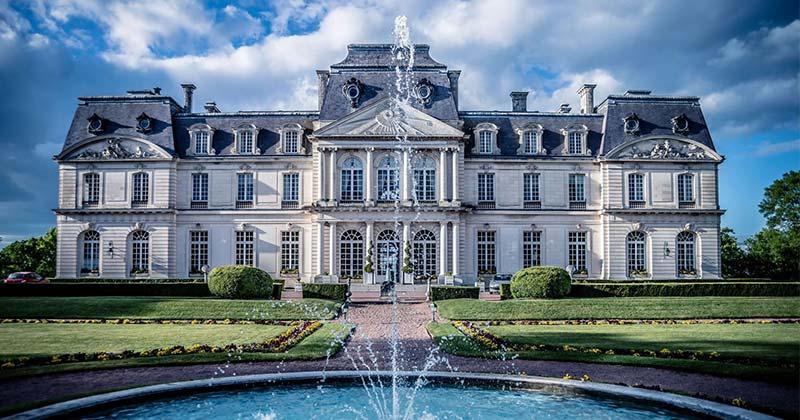 Loire Valley Trip