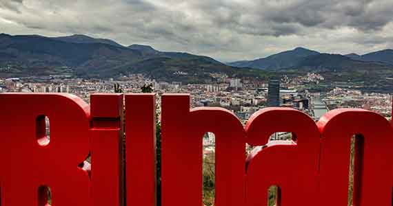 Bilbao wine tour