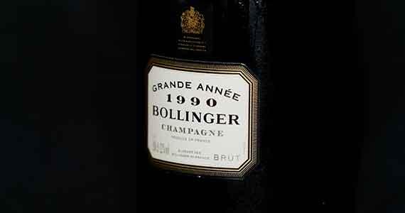 Bollinger tour