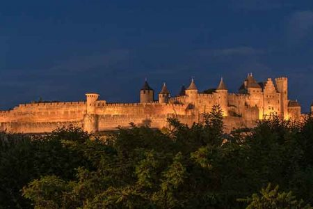 carcassonne wine tour