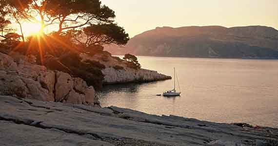 Provence tours- Credits OT Cassis