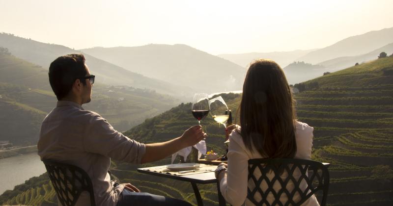 Douro Valley Wine Tours