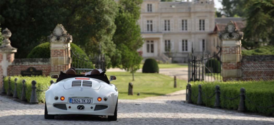 France Self-Drive Holidays