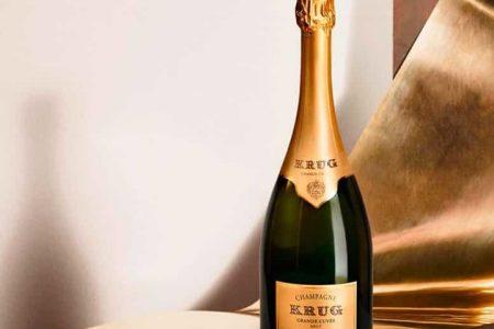 Krug tour- Credits Assiette Champenoise