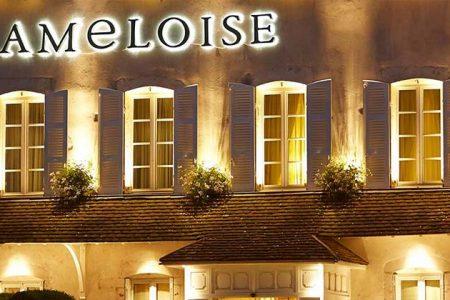 Maison Lameloise