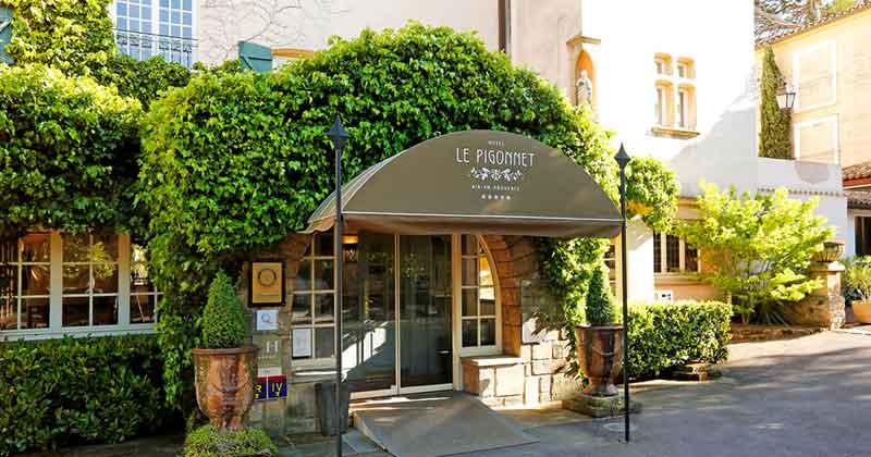 Hotel Pigonnet