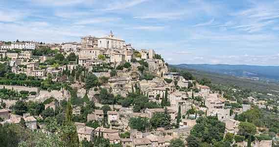 Provence wine break- Copyright- Provence Reservation A la Francais Provence