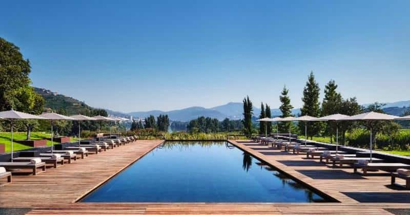 Six Senses Douro