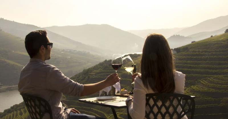 Top 5 Wine Experiences