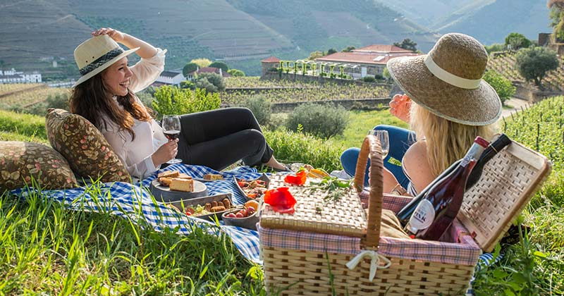 Top Wine Experiences- Credits Douro Wine Tourism