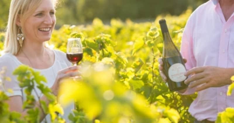 Wine Tasting in France- Credits Stevens Fremont ADT